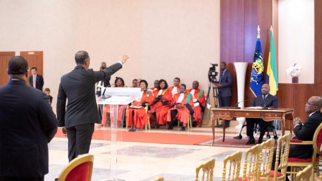 Tentative de « Coup d'Etat », « retour » et toujours le silence de mort d'Ali Bongo