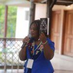 4 questions à … Edna Marysca Merey Apinda