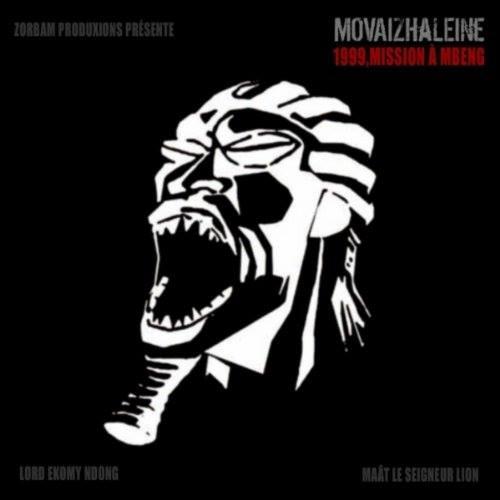Ce que le mouvement rap gabonais doit à MovaizHaleine