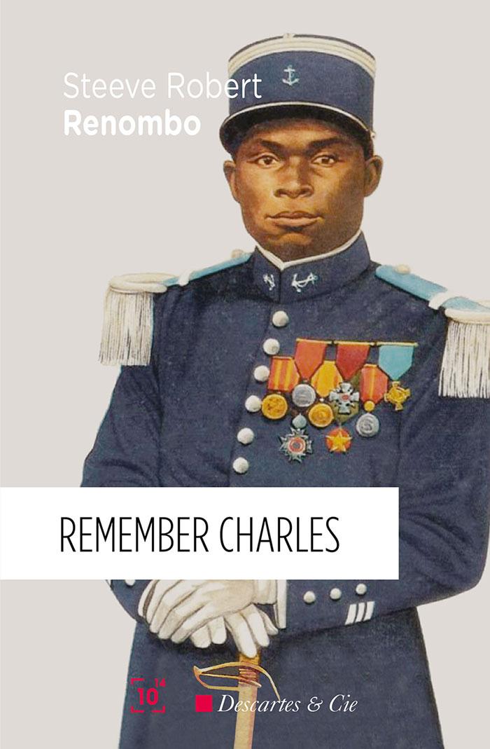 Remember Charles de Steeve Renombo, un plus pour les lettres gabonaises