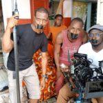 Face caméra: l'interview croisée de trois noms du cinéma gabonais