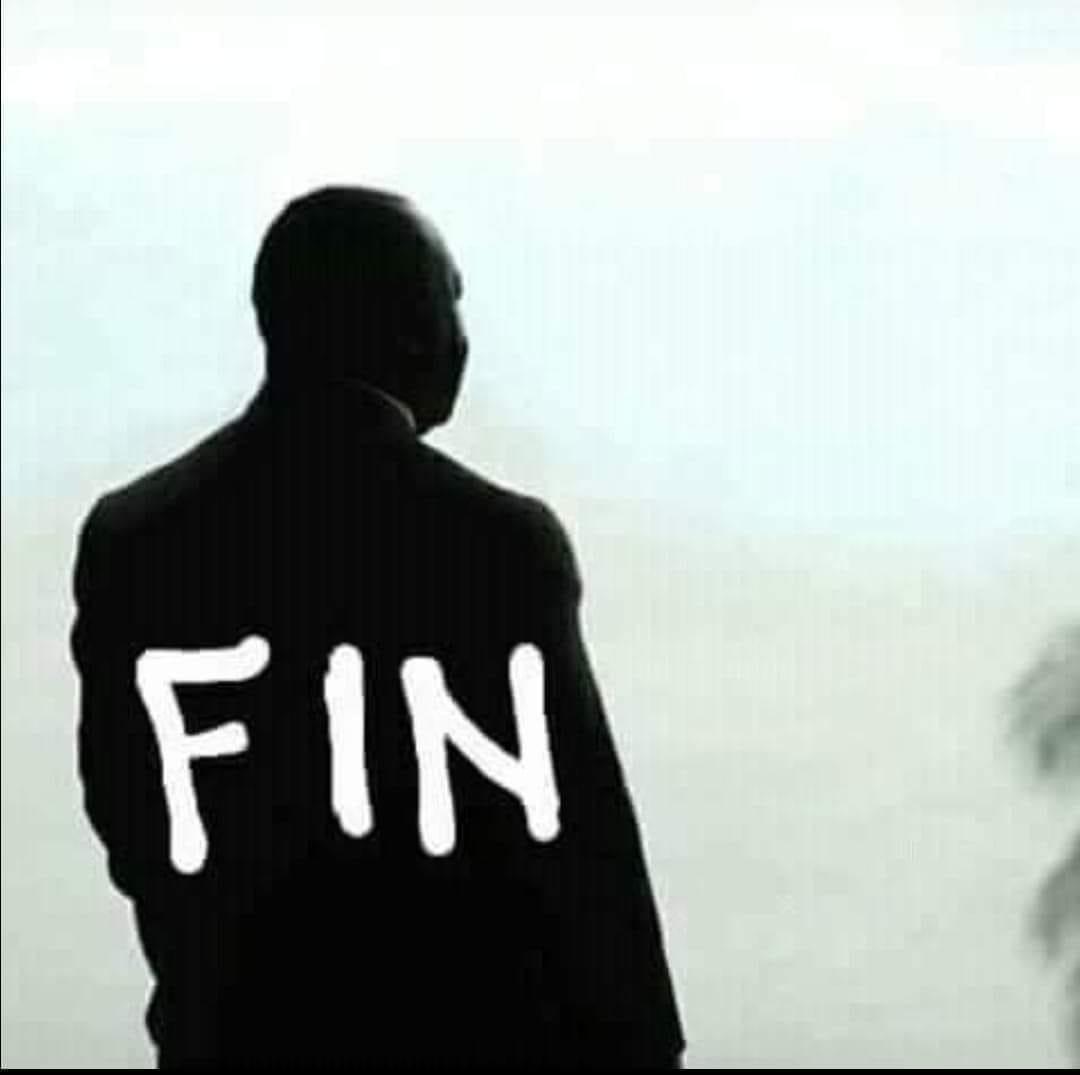 La seule réparation possible, utile et crédible est le départ d'Ali Bongo et ses acolytes
