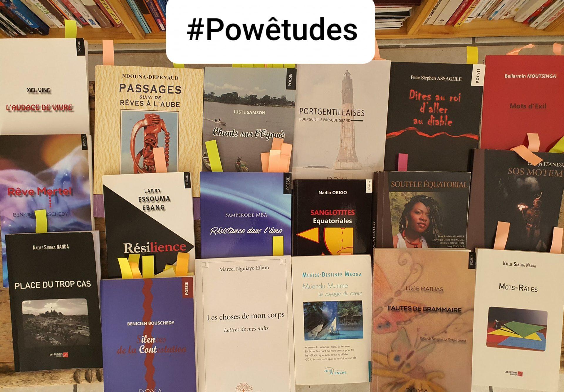 Les invité(e)s du Festival Les powêtudes